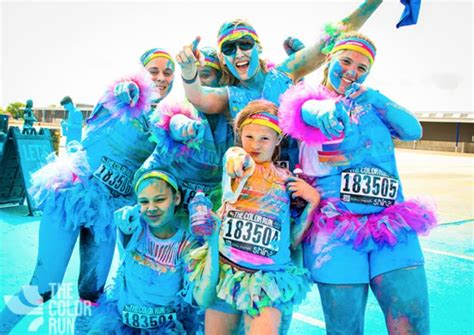 color run tips the color run insider tips for the happiest5k on the