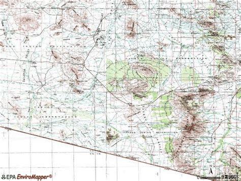 sells arizona map 85634 zip code sells arizona profile homes
