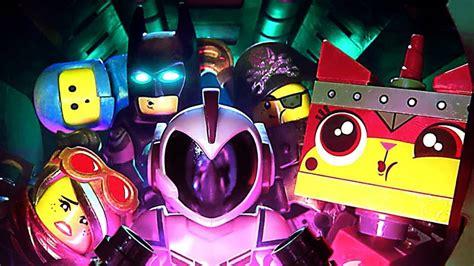 la grande aventure lego 2 un nouveau trailer d 233 voil 233