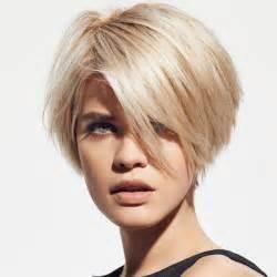 35 nouvelles coupes et coiffures cheveux courts de la