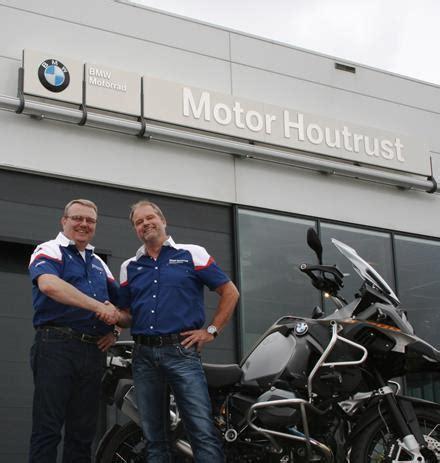 Bmw Motorrad Dealers Nederland by Nieuwe Eigenaar Bmw Motorrad Dealer Motor Houtrust Kort