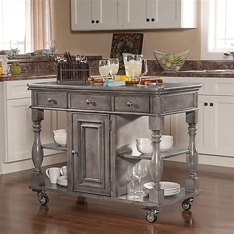 kitchen islands mobile 2018 how to a big kitchen feel in a small space
