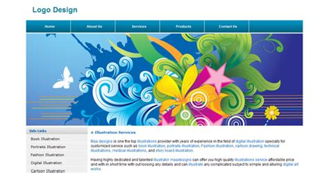 layout xhtml css 101 high quality css and xhtml free templates and layouts
