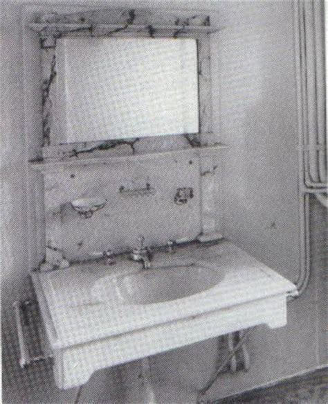 titanic bathroom 1st class bathroom sink titanic pinterest