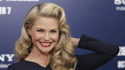 christie brinkley christie brinkley shares sweet story of helping david
