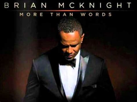 Brian Mcknight New Single by Brian Mcknight New Song 2013