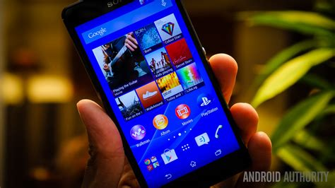 android themes z3 compact sony xperia z3 compact will start shipping by november 3rd