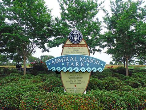 park pensacola admiral veterans memorial park pensacola