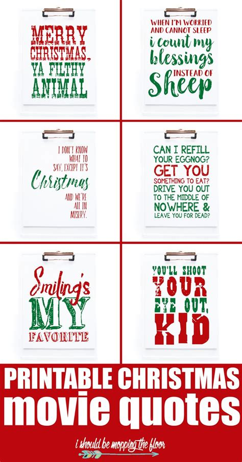printable christmas movie quotes quiz 1000 images about printables on pinterest christmas