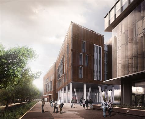 design management asu asu breaks ground on 120m biodesign c research building