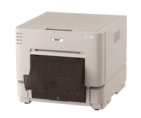 Printer Photo Booth dnp ds rx1hs photo printer imaging spectrum