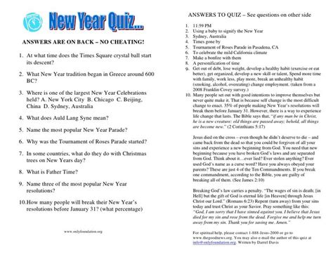 new year facts and trivia new years trivia questions and answers search