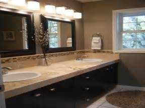 brown bathroom paint color ideas dark brown hairs color ideas for bathroom walls how to choose the right