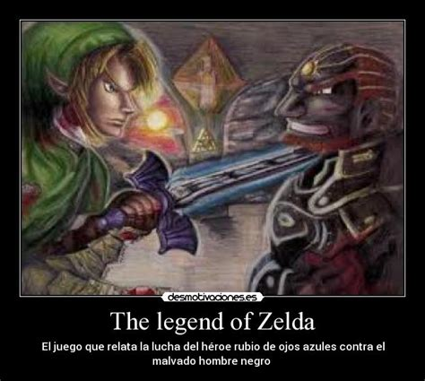 imagenes epicas de zelda desmotivaciones the legend of zelda en el foro the legend