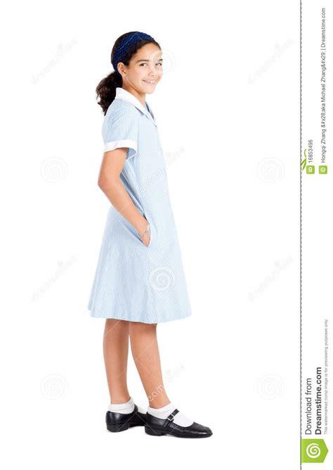 preteen school girl photos preteen schoolgirl royalty free stock image image 16853496