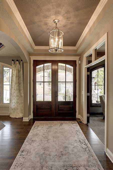 Foyer Ceiling by 25 Best Ideas About Painted Ceilings On