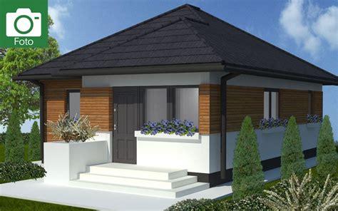 proiecte de casa proiect casa pe structura metalica m 64p