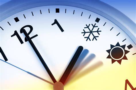 wann werden die uhr umgestellt zeitumstellung 2016 auf winterzeit gt gt das m 252 ssen sie