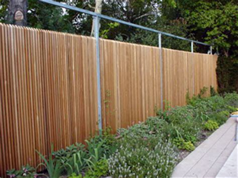 Garten Zaun by Fencing