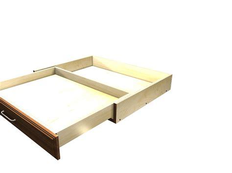 schreibtisch unterbau schublade base 1 drawer desk spreader