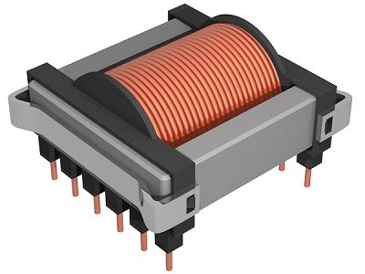 iron inductor losses basic electronics types of inductors