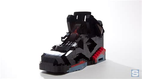 lego shoes brick by brick how one is turning legos into sneaker