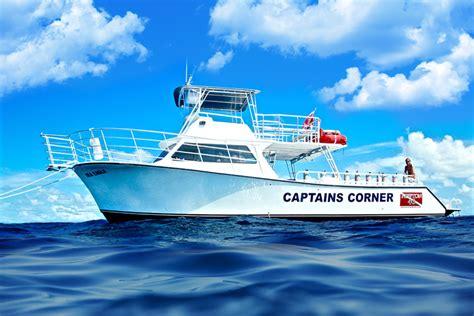 the boat captain key scuba dive center and snorkeling captains corner key west fl