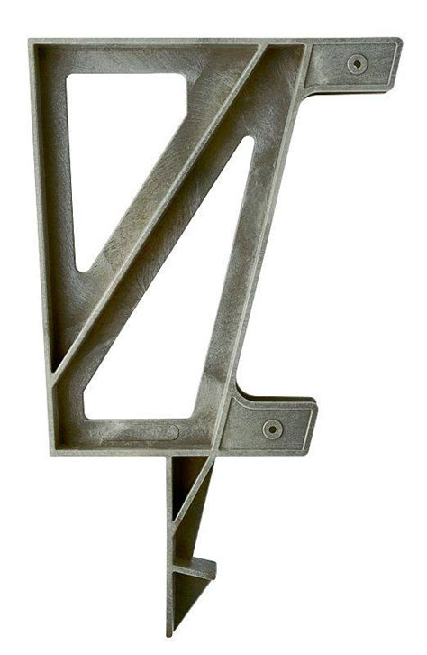 bench brackets for deck 2x4 basics deck bench brackets sand 2 pk model 90168 ask home design