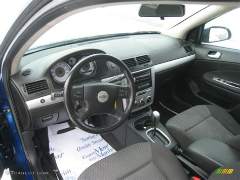 Cobalt Interior by Interior 2005 Chevrolet Cobalt Ls Coupe Photo