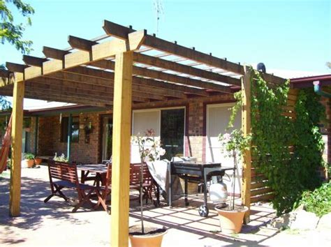 Ideas Design For Attached Pergola Pergola Design Ideas Pergola Designs Attached To House Most Suggested Oak Polished Finish Wooden