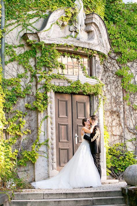 Hochzeit Im Botanischen Garten M 252 Nchen Nadine Apfel