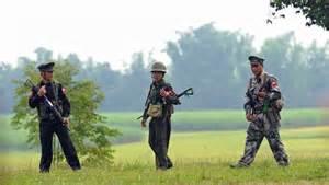 stop myanmar airstrikes in kachin state asean told