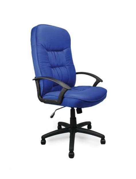 Office Factor Executive Chair coniston fabric high back executive office chair 6062atgf 121 office furniture