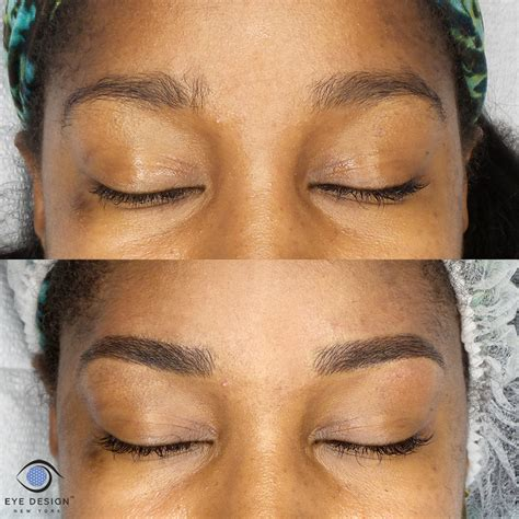tattoo eyebrows new york city permanent makeup course new york life style by