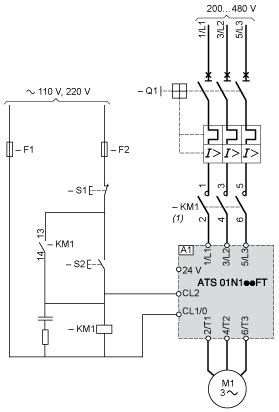 altistart 48 wiring diagram 27 wiring diagram images
