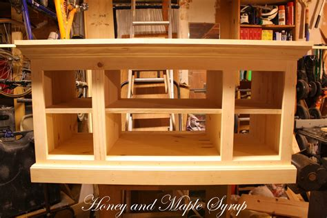 how to build a tv tv stand plans shed roof building