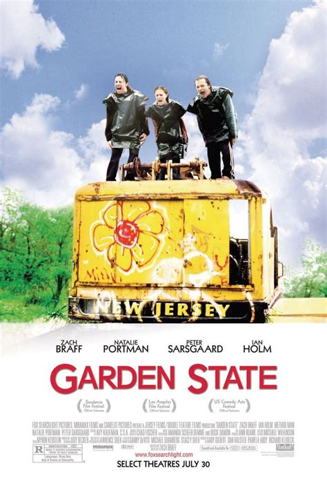R Runtime State by Garden State Dvd Release Date December 28 2004