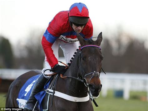 Is The Ascot A Comeback by Sprinter Sacre Set For Cheltenham Festival After