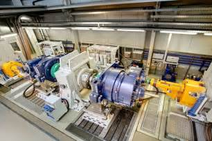 Zf Brake System Test Benches For Wind Power Gearboxes Zf Friedrichshafen Ag
