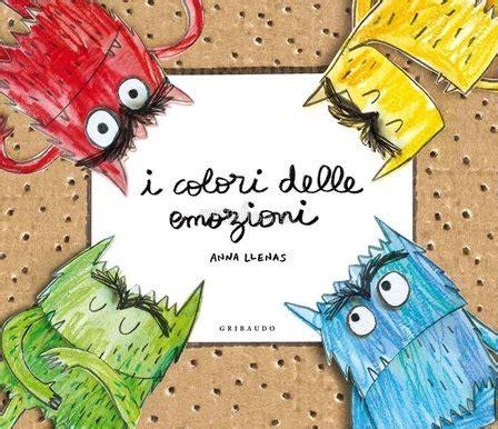 www delle emozioni it i colori delle emozioni libro pop up llenas