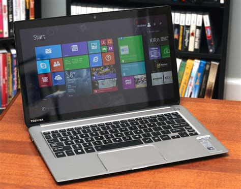 haswell saves another ultrabook the 2014 toshiba kirabook reviewed ars technica