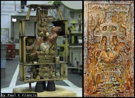 17 best images about maya culture on pinterest statue of