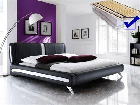 Bett 160x200 Schwarz by Polsterbett Komplett Malin Bett 160x200 Schwarz