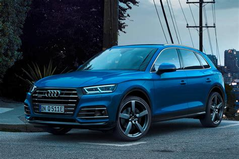 Audi Q5 Hybrid 2020 by 2020 Audi Q5 Hybrid Review Trims Specs And Price Carbuzz