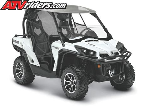 2015 can am commander 1000 limited