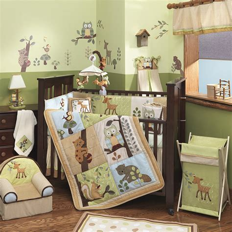 Baby Nursery Bedding Sets Crib Bedding Best Baby Decoration