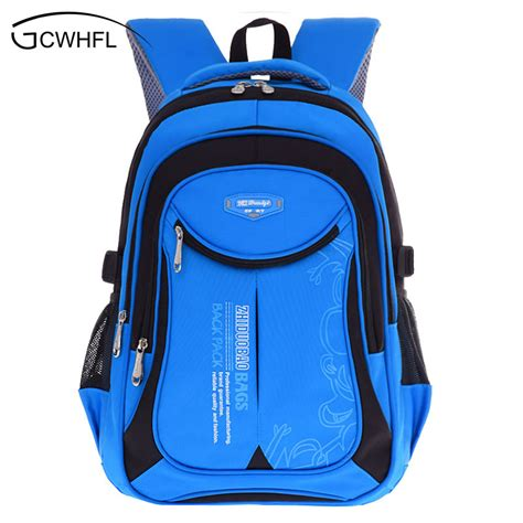 Backpack Kid School Bag Fashion Ukrn 30x15x33cm Quality Fashion Bag new 2017 fashion bags high high quality children school ᗕ bags bags backpacks brand design