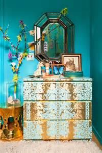 Diy Hippie Home Decor Get The Look Bohemian Cool A Girl S Room Mimosa Lane
