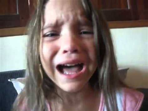 imagenes niña llorando ni 241 a llora porque quiere ser negra