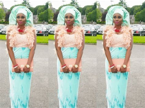 purple and green color combination aso ebi 5 best color combinations for a traditional wedding